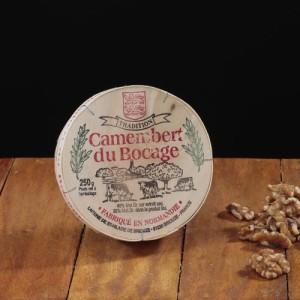 Camembert du Bocage (250g)