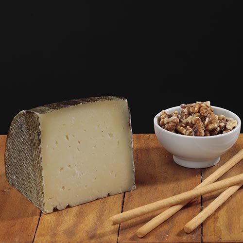 Falca de formatge curat D.O. Zamorano, 250g