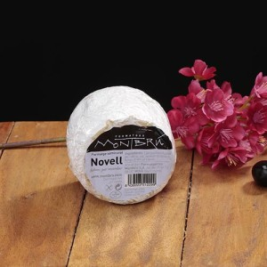 Queso Novell (300g)