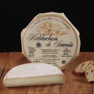 Reblochon de Savoie (500g)