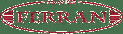 Xarcuteria Ferran Logo