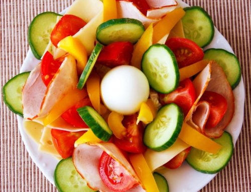 Verano: Descubre qué es mejor comer en esta época