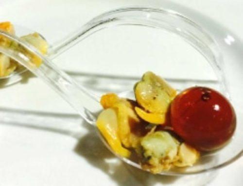 Descubre la coctelería molecular: Las nuevas perlas de sabor