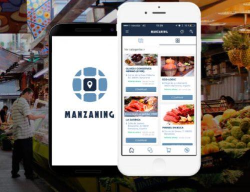 Nuestros productos en casa con Manzaning