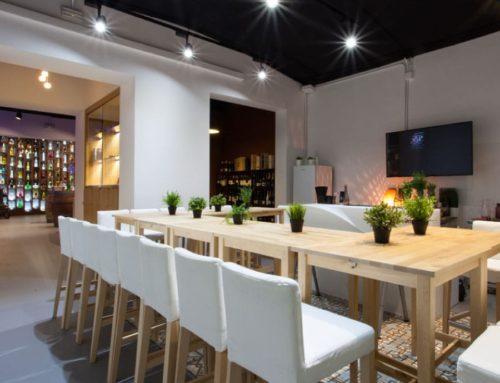Xarcuteria Ferran y CocktailShop, la alianza perfecta para tus eventos