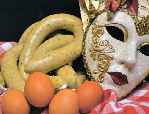 Jueves Lardero, tradición con sabor gourmet