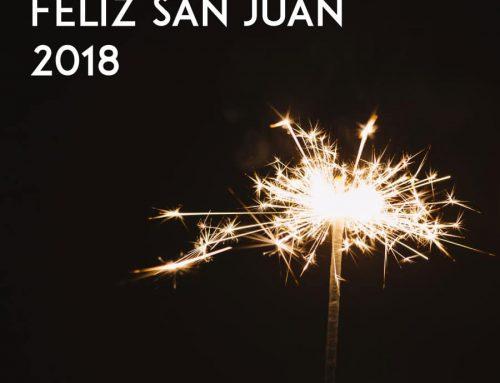 Prepárate con tiempo y celebra la mejor verbena de San Juan