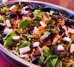 Platos deliciosos y saludables - Xarcuteria Ferran