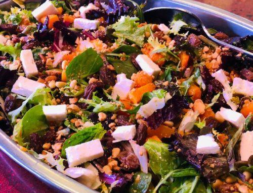 Comer bien tiene premio para el paladar ¡Platos deliciosos y saludables!