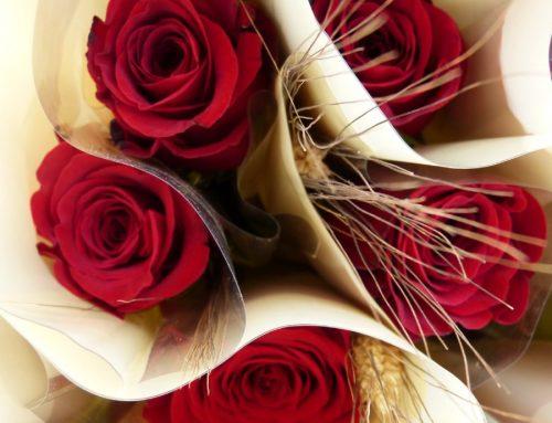Un Sant Jordi de libros y rosas con un toque gourmet