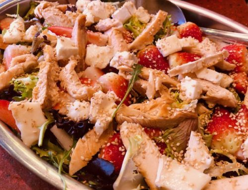 ¡Llegan los platos y recetas de verano!