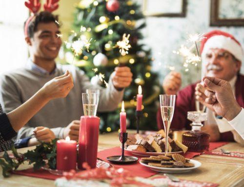 Una Navidad Gourmet: cenas y comidas en buena compañía