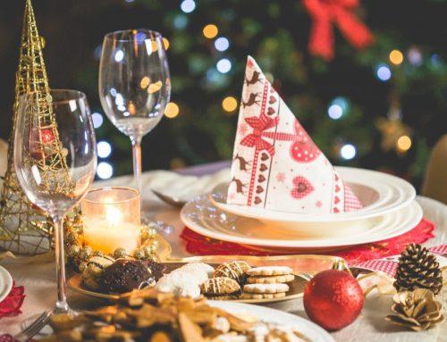 Platos y menús de Navidad para disfrutar de las fiestas