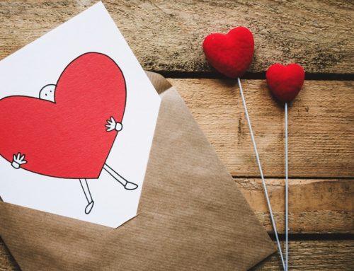 Este San Valentín, enamora por el paladar
