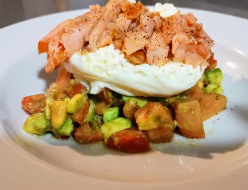 Deliciosas recetas: fáciles y rápidas para hacer en casa