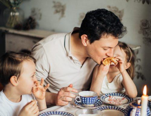 La receta gourmet para un día del padre ideal