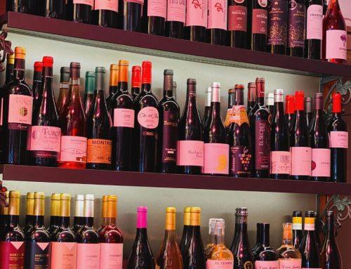 Los nuevos vinos de nuestra bodega